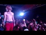 Lil Peep - New Unreleased Track 2 (Live in LA, 22517)