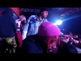 Lil Peep - New Unreleased Track 3 (Live in LA, 22517)