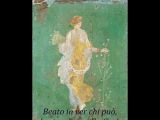 Handel : Beato in ver - Duetto HWV181