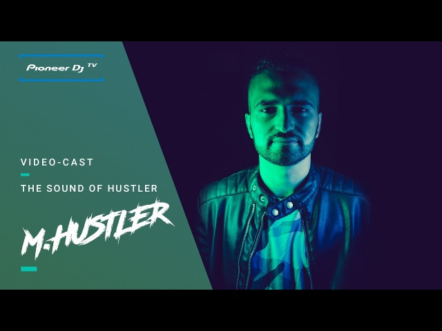 The Sound Of Hustler vol 2 Video cast Pioneer DJ TV x Promo DJ TV