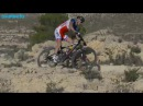 A Day Pre-Season Training With The BMC Mountain Bike Team