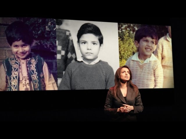 What we don't know about Europe's Muslim kids Deeyah Khan