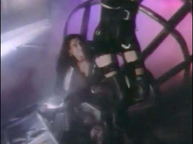 RATT - Shame Shame Shame (Official Music Video)