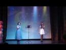 Нарисую тебе звёзды Тина Кароль Видео выступлений в новом формате уже на YouTube творческаялабораторияапельсин апельсин