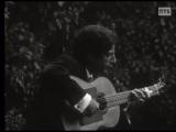 Manitas de Plata au Festival dAvignon (1966)