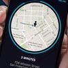 Uber водители такси и партнеры