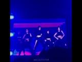 Chungha, Doyeon, Mina, Sohye, Yoojung &amp Somi's dance break at I.O.I 'Time Slip' Day 2 Concert