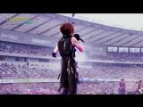 Acid Black Cherry 2016 a-nation stadium fes.0828 [LIVE]@味の素スタジアム