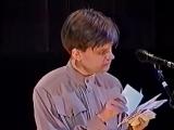 Олег Погудин и Евгений Дятлов -Военная песня.2000 г
