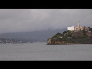 ALKATRAZ JAIL - Видео о моем посещении cамой знаменитой тюрьмы мира Алькатрас