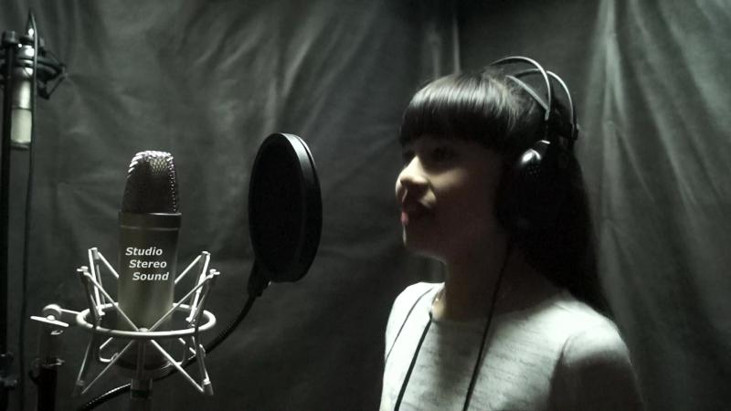 Диана Анкудинова Studio Stereo SounD REC - Нас учили быть птицами