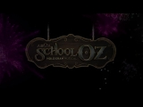 Hologram Musical School OZ OST_One Day One Chance (Original Ver.)_Music Video