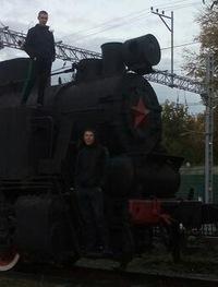 Николай Соромотин
