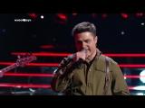 Виталий Гогунский - Николай Расторгуев (Любэ) (