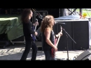 Leatherwolf - The Calling - live BYH Festival 2006 - HD Version - b-lighttv