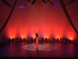 Lucie, solo with Cie Farida Seidi, Show Dina la Diva- 30-10-10- St Etienne-Franc 8396