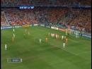 Видеоклип о четверть финальном матче EURO2008 Austria-Switzerland Россия : Голландия