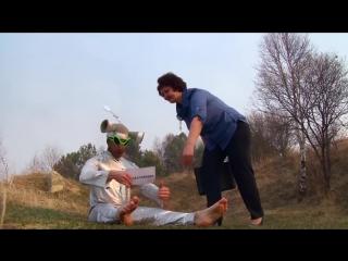 Фрагмент видео финалистки конкурса
