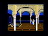 Архивные записи создателей игры Prince of Persia
