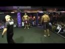 Боец рухнул во время боя - XFC Australia | MMA