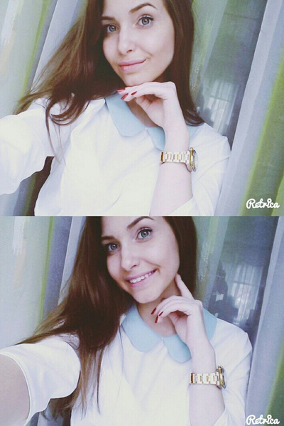 Екатерина Шемелена