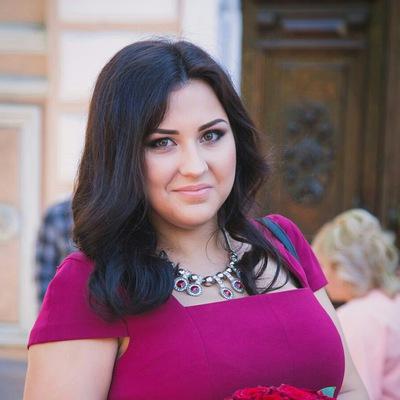 Маришка Данилова
