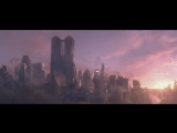 Kingsglaive - End of an Empire by Celldweller GMV_AMV