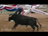 Jackass Number Two (5_8) Movie CLIP - Toro Totter (2006) HD