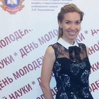 Анастасия Дзеша