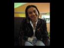 Актриса - Cалтанат Наурыз сыгравшая в фильме Ограбление по казахски поздравляет Меруерт С Днем Рождения и передает привет Кар