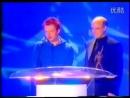 1996 02 16 Thom Yorke - Brit Awards