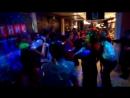 Азат Тимеркаев - Новогодние корпоративы, танцы. Ламбада. Семь сорок