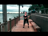 Dancehall freestyle by Tonya Mussaliyeva