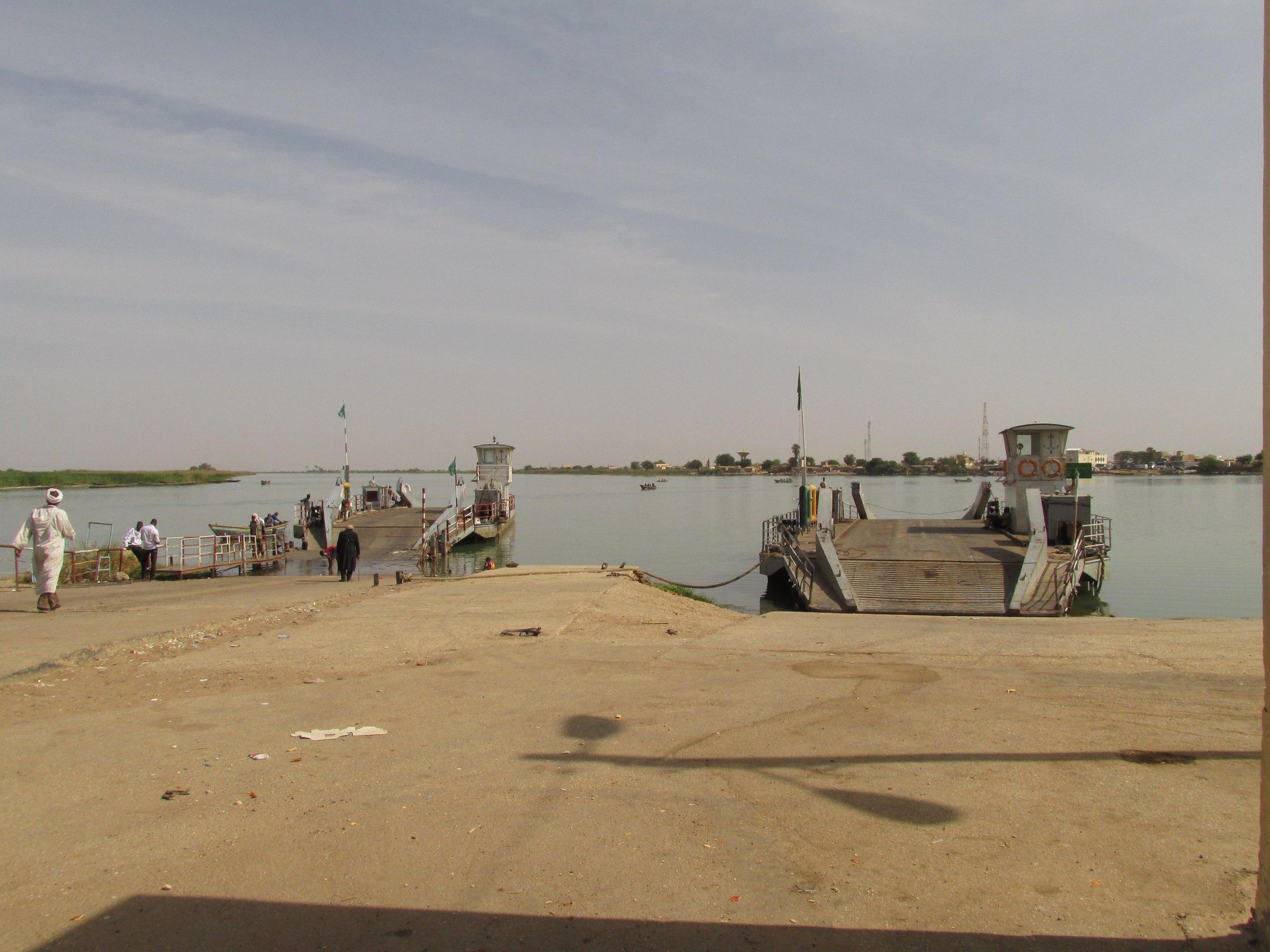 Получение виз в страны Западной Африки. Мой опыт и не только.