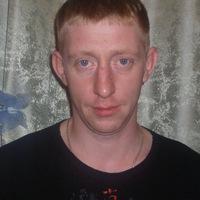 Анкета Александр Дзюин