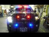 Undercover 2010 Ford Expedition EVI built