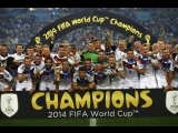 Чемпионат Мира — 2014