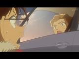 El Detectiu Conan - 721 - El viatge del misteri de foc i aigua (Part de Kumamoto) (Sub. Català)