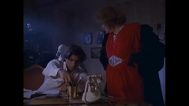 Байки из склепа 5 сезон 13 серия Вместе до самой смерти