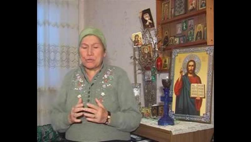 Люба Гогичаева. Возвращение 1