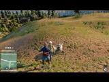 Mr.Marmok/Мр.Мармок Watch_Dogs 2 (Эпичные моменты)