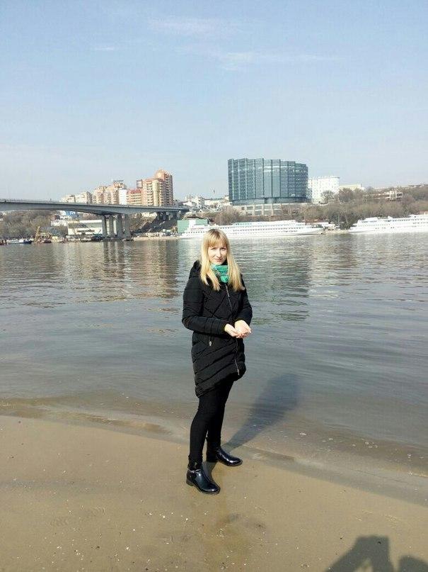 db632753 Юлия Буц (Мордвинцева), Россия, Ростов-на-Дону