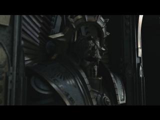 Warhammer 40,000 Inquisitor - Martyr Alpha Release Trailer