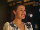 Валентина Толкунова-Идёт ребёнок по земле.Фильм-концерт: Песни Евгения Птичкина 1981 год.Фрагмент.
