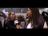 Открытие Mercedes-Benz Fashion Week Russia