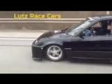 civic 4g hatch V8 twinturbo