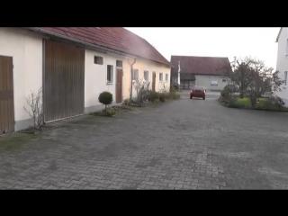 Спорткар по-немецки