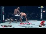 Derrick Lewis vs. Gabriel Gonzaga  BY GADJI