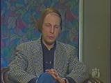Встреча в студии Валерий Майоров и группа
