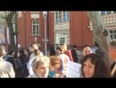Хор Воскресіння Варна 2017